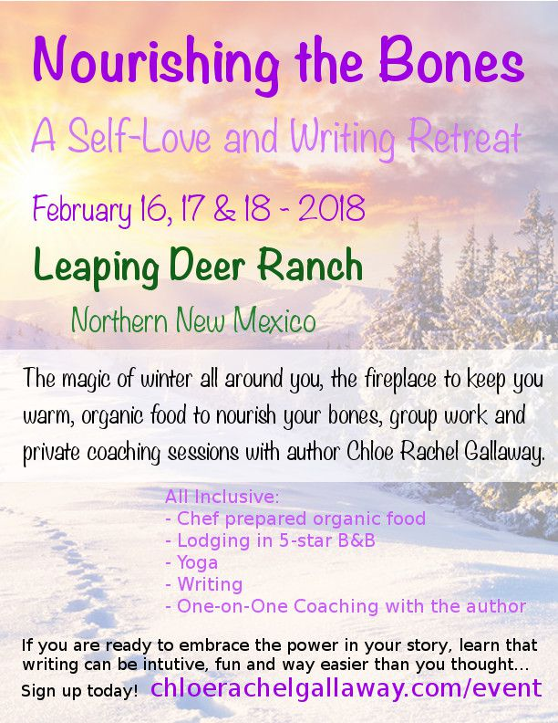 Writing Retreat in New Mexico | Gavilan Ranch - Lindrith, NM